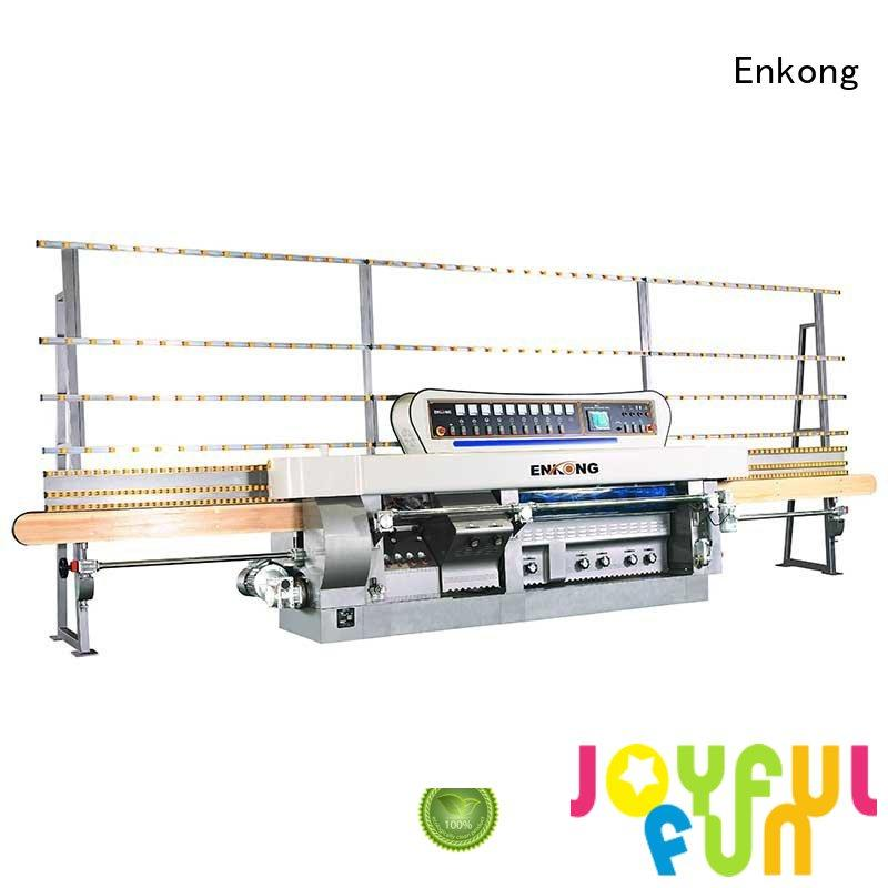 mitering machine variable glass glass mitering machine machine Enkong Brand