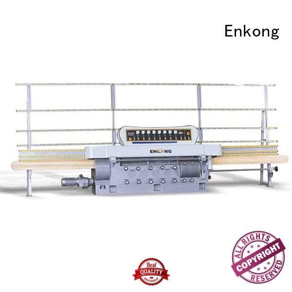 glass edge polishing machine for sale straight-line machine glass glass edge polishing manufacture