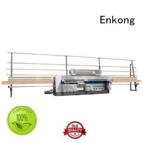 mitering machine machine glass mitering machine Enkong Brand