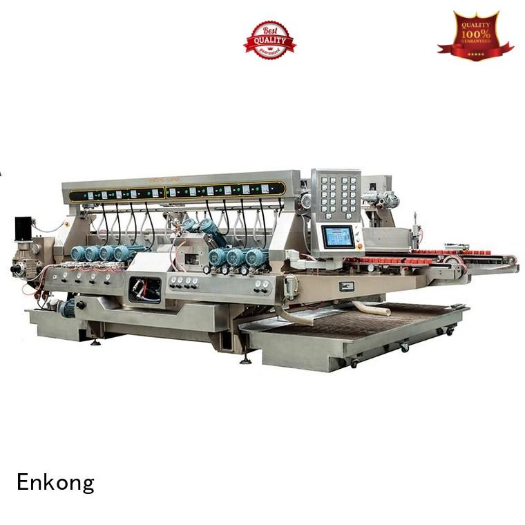 Enkong Brand machine double edger line factory