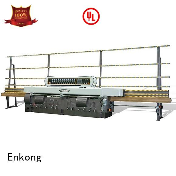 glass pencil straight-line Enkong Brand glass edge polishing supplier