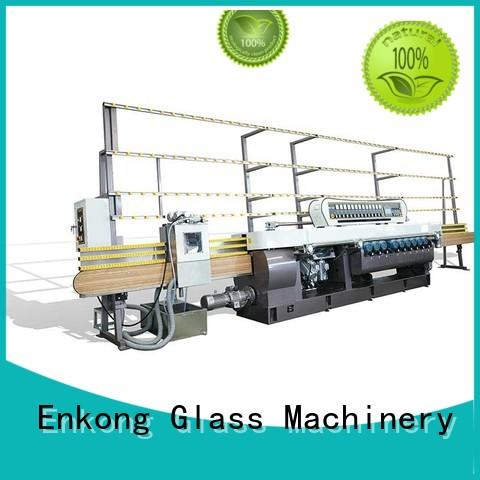xm351 glass beveling machine for sale manufacturer for glass processing