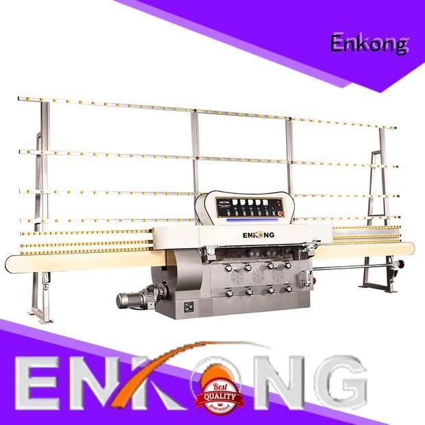 top quality glass edge polishing machine zm11 series for fine grinding