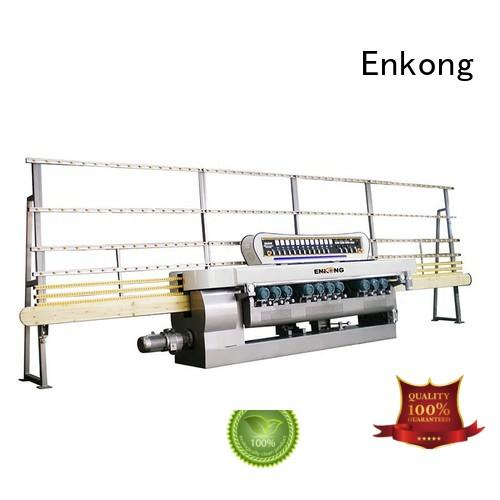Hot glass beveling machine machine Enkong Brand