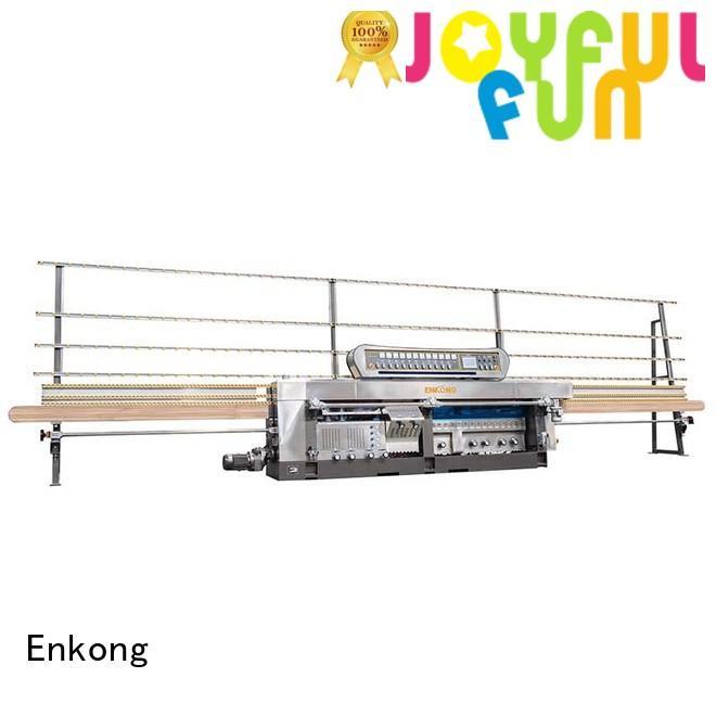 machine variable glass glass mitering machine miter Enkong