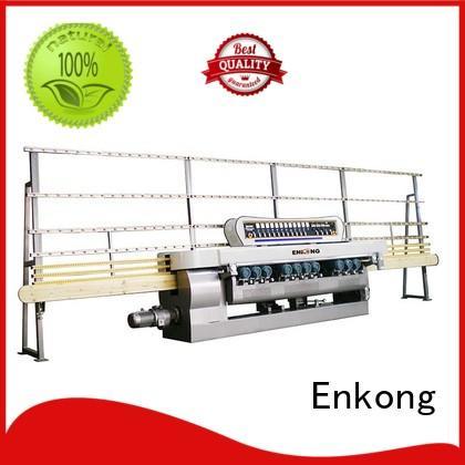 glass beveling machine xm351 Enkong
