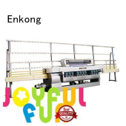 beveling straight-line glass beveling machine machine Enkong Brand