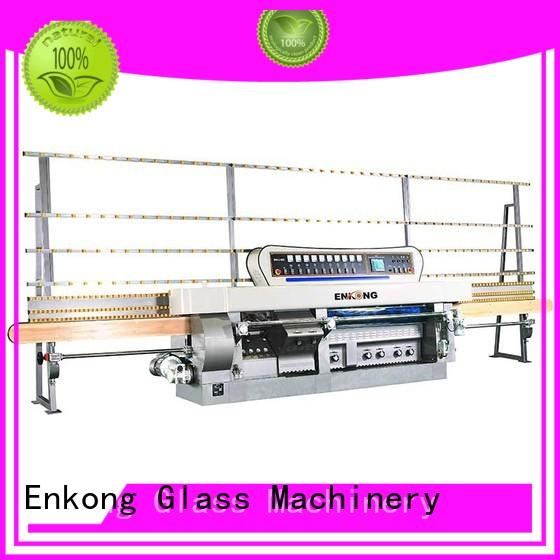 Enkong variable mitering machine customized for polish