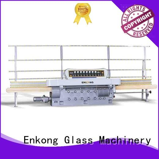 stable glass edge grinding machine zm11 series for polishing