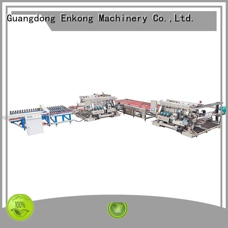 high speed double glass machine wholesale for household appliances