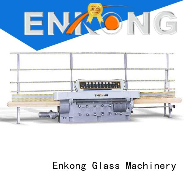 Enkong zm7y glass edge grinding machine wholesale for fine grinding