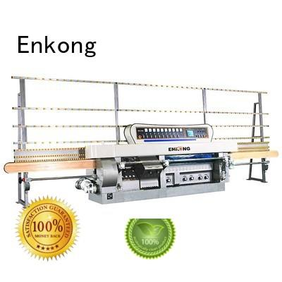 miter variable glass mitering machine machine Enkong Brand