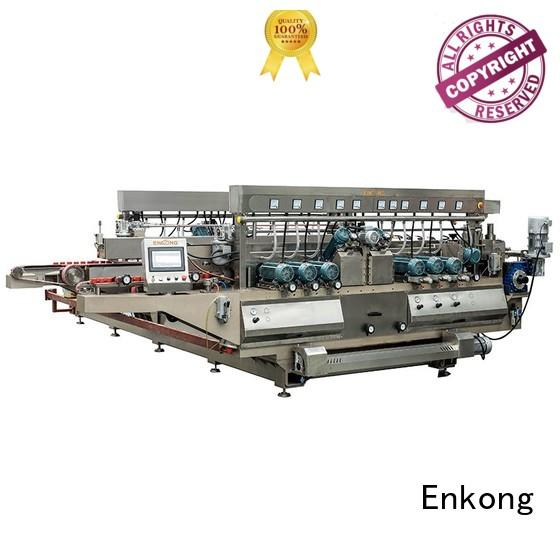 straight-line line OEM double edger Enkong