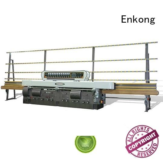 straight-line pencil Enkong Brand glass edge polishing