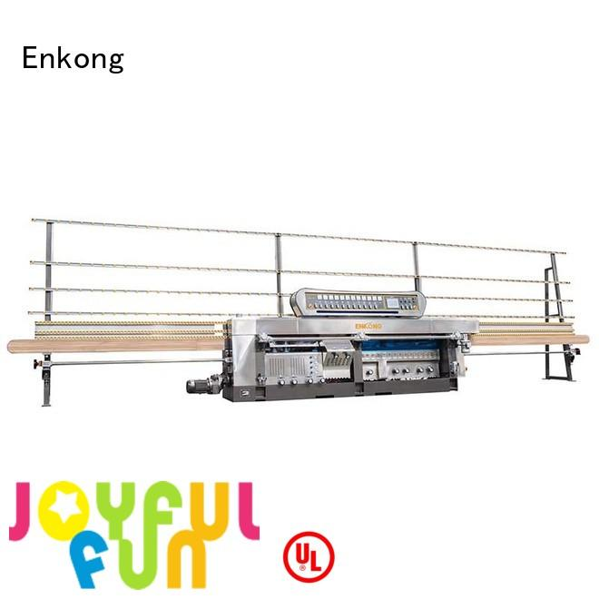 machine miter variable glass mitering machine Enkong
