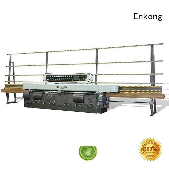 glass Custom machine glass edge polishing pencil Enkong