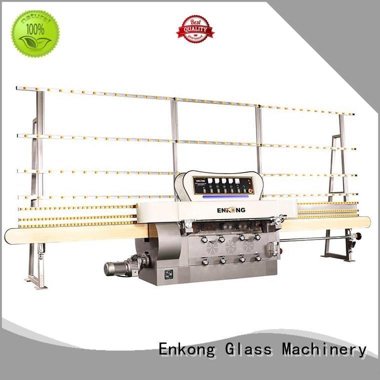 efficient glass edge polishing machine zm7y customized for polishing