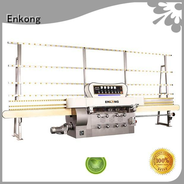 Enkong top quality glass edging machine wholesale for polishing