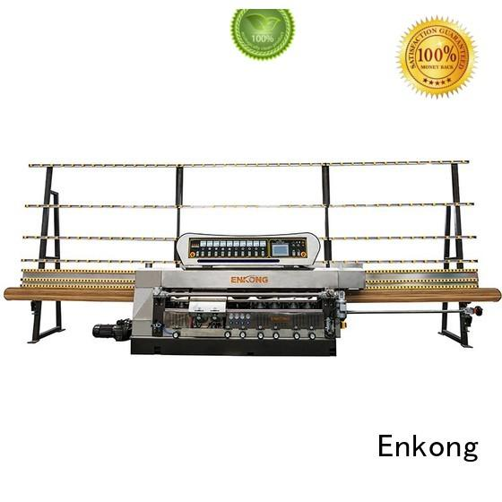 edging