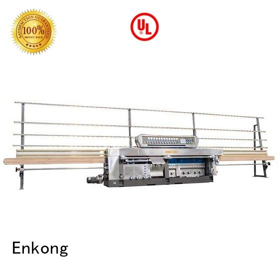 Custom machine glass mitering machine miter Enkong