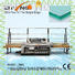 efficient glass edge polishing zm11 supplier for polishing