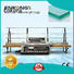 Enkong stable glass edge grinding machine wholesale for fine grinding