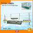 Enkong zm7y glass edge grinding machine series for fine grinding