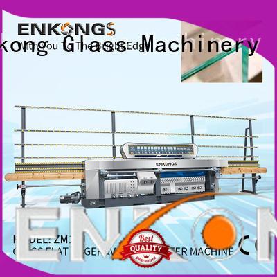 real glass mitering machine ZM9J manufacturer for grind