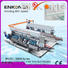 Enkong SM 10 glass double edging machine series for household appliances