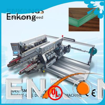 Enkong SM 20 double edger machine wholesale for household appliances