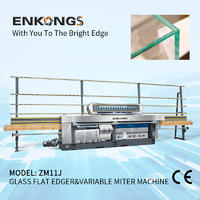 Glass variable miter machine ZM11J