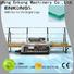 Enkong efficient glass edge polishing machine supplier for polishing