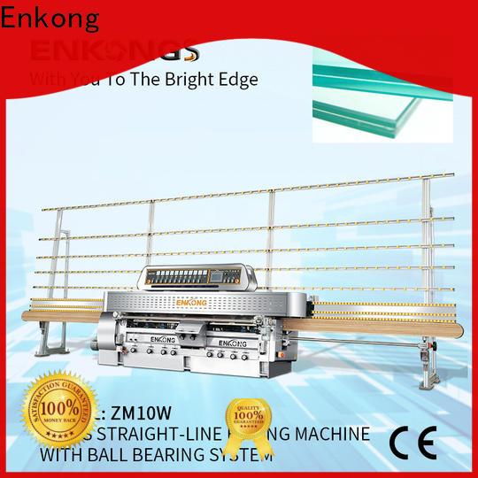 glass machinery high precision wholesale