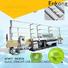 Enkong 10 spindles glass beveling machine manufacturer for polishing