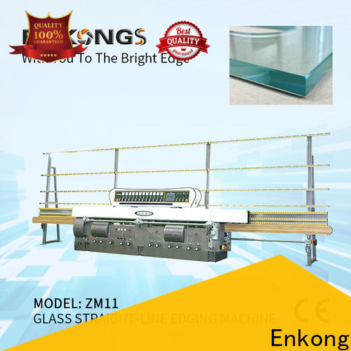 top quality glass edge polishing zm4y customized for fine grinding