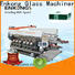 quality double edger SM 26 series for round edge processing