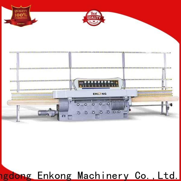 efficient glass edge polishing machine zm11 series for polishing