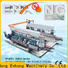 Enkong SM 10 glass double edging machine manufacturer for round edge processing