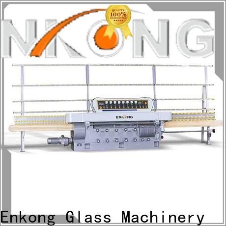 Enkong zm9 glass edge polishing machine series for polishing