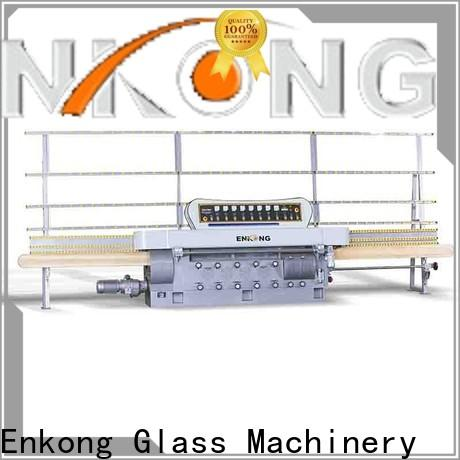 Enkong zm9 glass edge polishing machine series for polishing