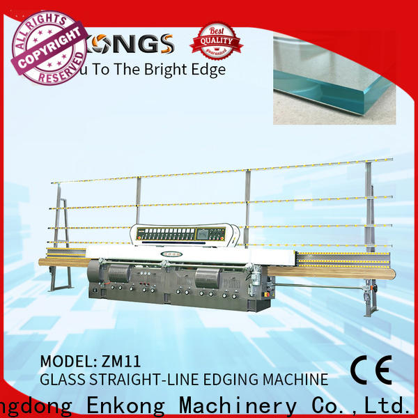 efficient glass edge polishing machine zm7y supplier for fine grinding
