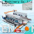 quality glass double edging machine SM 26 manufacturer for photovoltaic panel processing