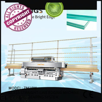 glass machinery 45° arrises series for processing glass