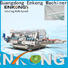 Enkong real double edger factory direct supply for round edge processing