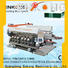 Enkong high speed double edger factory direct supply for round edge processing