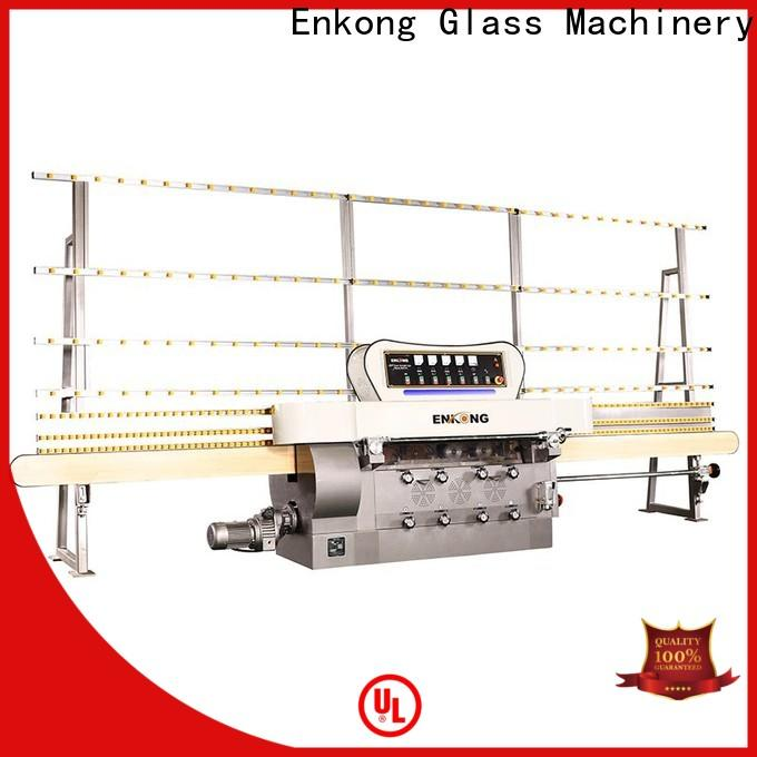 stable glass edging machine zm7y supplier for polishing
