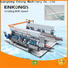 Enkong cost-effective double edger wholesale for round edge processing