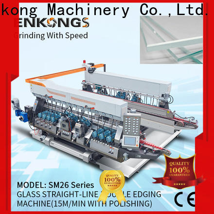 Enkong real double edger machine series for household appliances