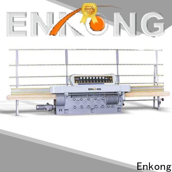 Enkong zm7y glass edge polishing wholesale for polishing