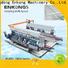 Enkong modularise design double edger series for photovoltaic panel processing